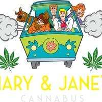 MARY&JANE'S CANIBUS Marijuana Dispensary featured image