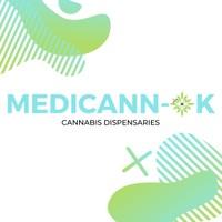 Medicann_OK Marijuana Dispensary featured image