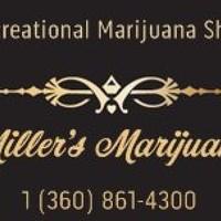 Miller's Marijuana Marijuana Dispensary featured image