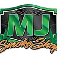 MJ Smoke Shop Marijuana Dispensary featured image