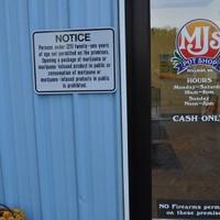 Mj's Pot Shop Marijuana Dispensary featured image