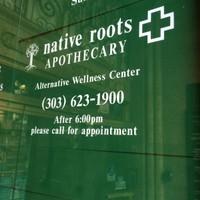 Native Roots Dispensary - Champa Marijuana Dispensary featured image