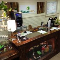 Nature Med Marijuana Dispensary featured image
