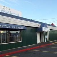 Ocean Greens Marijuana Dispensary featured image