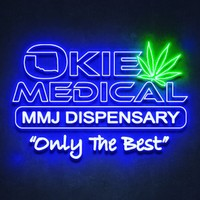 Okie Medical - MMJ Dispensary Marijuana Dispensary featured image