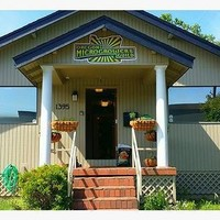 Oregon Microgrowers Guild Marijuana Dispensary featured image
