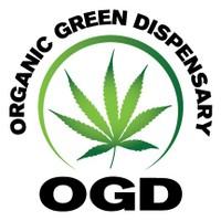 Organic Green Dispensary Marijuana Dispensary featured image