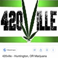 420ville Marijuana Dispensary featured image