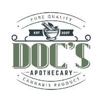 Docs Apothecary Medical Marijuana Dispensary featured image