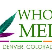 Whole Meds Marijuana Dispensary featured image