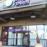 Phoenix Relief Center Marijuana Dispensary featured image