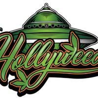 Planet Hollyweed THC CBD Distillate Isolate Buds Biomass  Marijuana Dispensary featured image