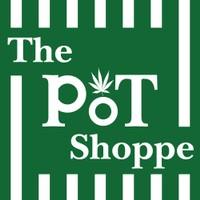 The Pot Shoppe Marijuana Dispensary featured image