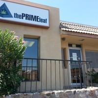 The Prime Leaf Marijuana Dispensary featured image