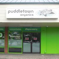 Puddletown Organics Marijuana Dispensary featured image