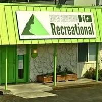 Rainier On Pine Marijuana Dispensary featured image