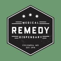 Remedy Columbia Marijuana Dispensary featured image