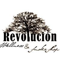 Revolucion Wellness & Smoke Shop Marijuana Dispensary featured image