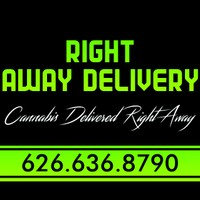 Right Away Delivery Marijuana Dispensary featured image