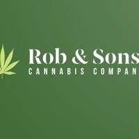 Rob & Sons Cannabis Company Marijuana Dispensary featured image