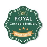 Royal Cannabis Delivery Marijuana Dispensary featured image