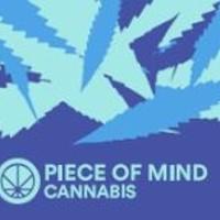 Piece of Mind Cannabis Pullman Marijuana Dispensary featured image
