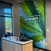 The Source+ Reno Dispensary Marijuana Dispensary featured image