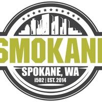Smokane Marijuana Dispensary featured image