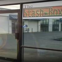 The Stash Box Marijuana Dispensary featured image