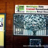 Station 420 LLC Marijuana Dispensary featured image
