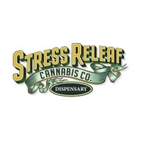 Stress Releaf Cannabis Company Marijuana Dispensary featured image