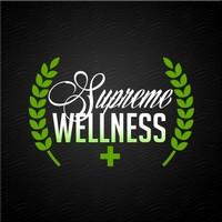 Supreme Wellness Marijuana Dispensary featured image