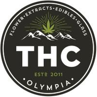 THC of Olympia Marijuana Dispensary featured image
