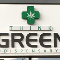 Think Green Dispensary LLC Marijuana Dispensary featured image