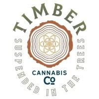 Timber Cannabis Co. Marijuana Dispensary featured image