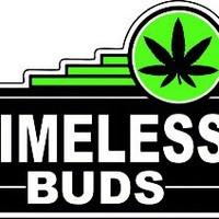 Timeless Buds Dispensary Marijuana Dispensary featured image