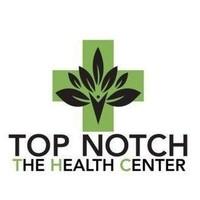 Top Notch THC Marijuana Dispensary featured image