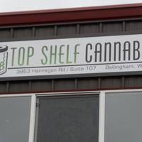 Top Shelf Cannabis Marijuana Dispensary featured image