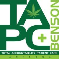 Total Accountability Patient Care Marijuana Dispensary featured image