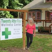 Twenty After Four Wellness Center Marijuana Dispensary featured image