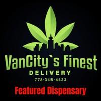 VanCity's Finest Marijuana Dispensary featured image
