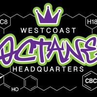 WEST COAST OCTANE Marijuana Dispensary featured image