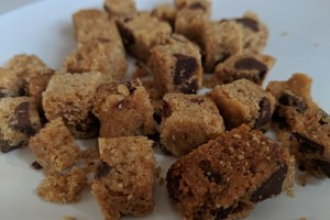 01- (Bite Size)- Chocolate Chip Bites ( 35-40mg) (per bag)   image