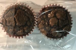150mg Brownie bites  image