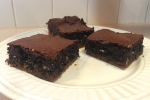 200mg Slutty Brownie image