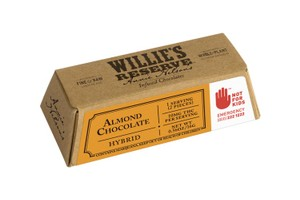 Almond Chocolate image