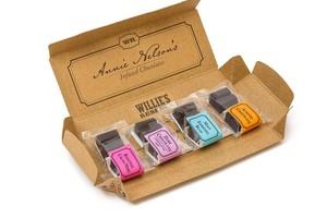 Annie's Infused Chocolate Flight image