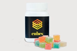 D-Line Cubes (Medical only) image