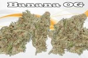 Banana OG Marijuana Strain product image