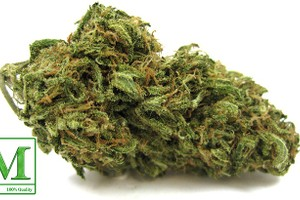 Blue Dream Marijuana Strain product image